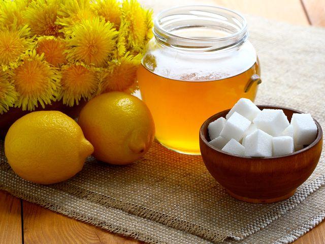 Варенье из одуванчиков: приготовь душистый одуванчиковый мед