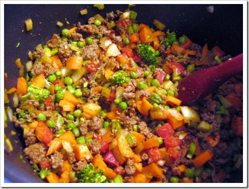 With tons of vegetables, whole foods only and lots of nourishment in this Shepherd's Pie recipe, you'll love that you can freeze the extras for an easy meal later. I make this dish any time of year!