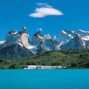 Explora Torres del Paine, Patagonia