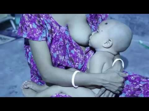Breastfeeding a Baby | Indian Breastfeeding | Breastfeeding tips | Baby ...