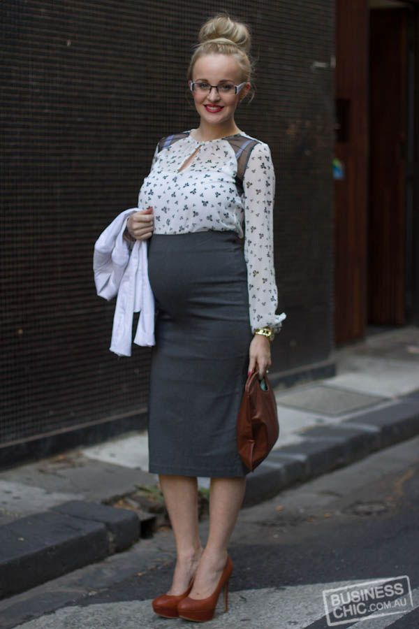 8 best images about The Pencil Skirt on Pinterest