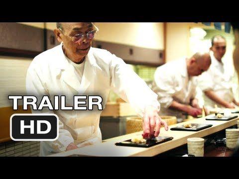 Super sushi chef met 3 michelin sterren.