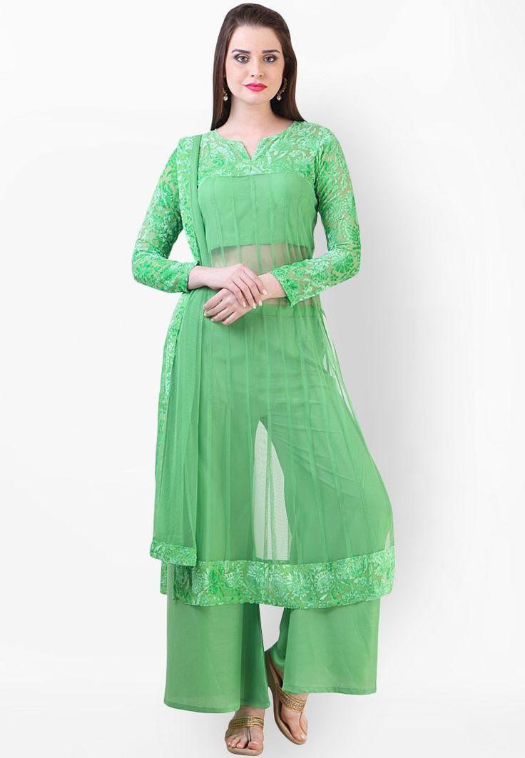 177 best Designer Women Salwar Suits Online images on Pinterest ...
