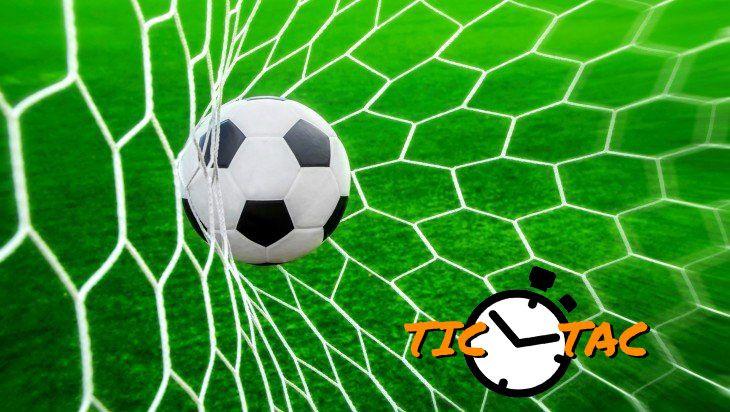 ¿Sabías que no se conoce cuál es el gol más rápido de la historia? #futboldyc #curiosidades