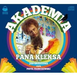 Akademia Pana Kleksa - Brzechwa Jan