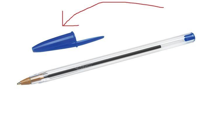 Fue en 1991 cuando la compañía BIC dio a conocer su modelo de bolígrafo, pero casi nadie supo ver entonces las posibilidades que éste ofrecía. Ya son muchas personas, especialmente niños y niñas, los que se han beneficiado de este fabuloso diseño que tan desapercibido pasó durante décadas. Y es que