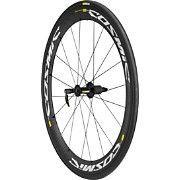 Mavic Cosmic Carbone SLE Road Rear Wheel 2015 Sale $639.49 Save 45% Regular $1,162.99 - GoodyFinder.com