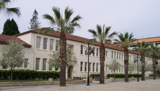 San Jose State University - Occupational Therapy