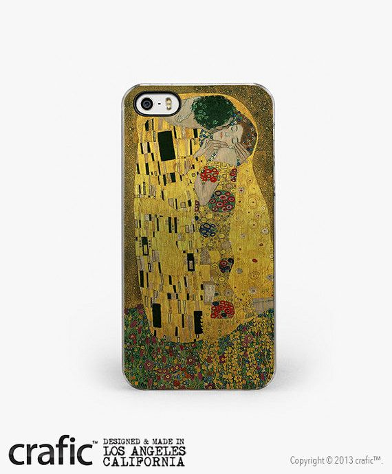 The Kiss Painting by Klimt iPhone 6s case  iPhone 6 PLUS