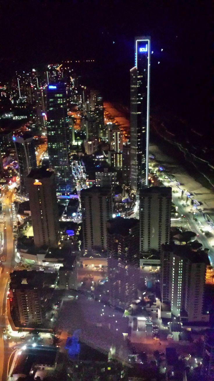 Q1. Gold Coast, Australia