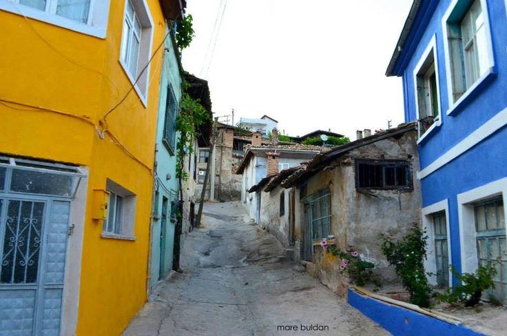 #marebuldan #buldan #denizli #sokak #eskiev #mahalle #street #house #oldhouse