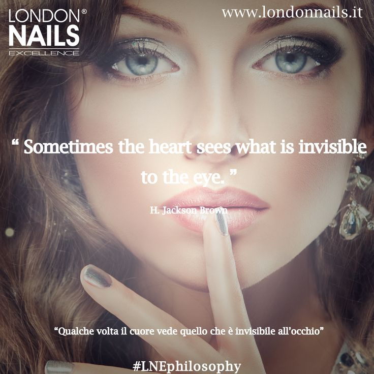 #quote #London #Nails #Excellence  www.londonnails.it