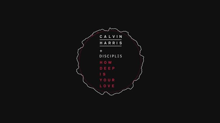 how deep is your love audio calvin harris disciples on watchman on the wall calvin id=39894