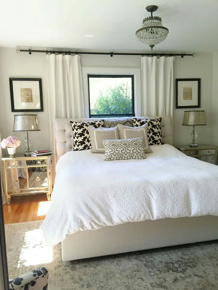 188 best bed under window images on pinterest ad home for Room decor under 10