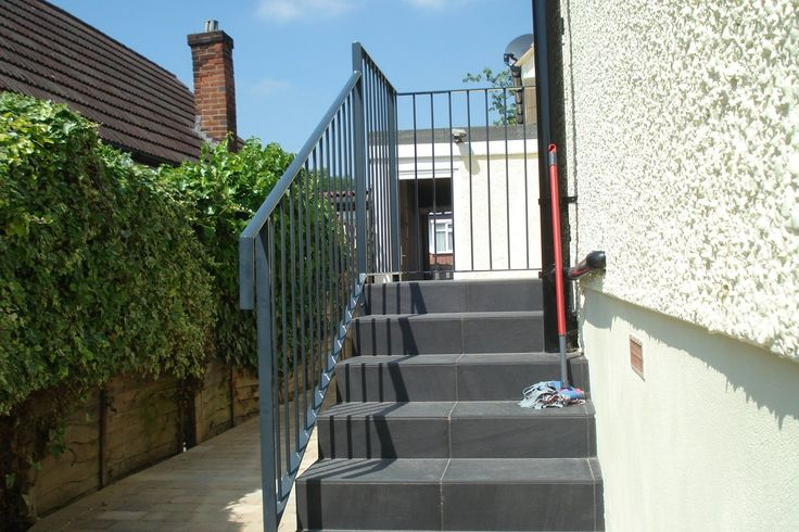 Both Visually Stunning And Fabricated Exceptionally Well, Terrace Stair  Balustrades Are Available On A Made To Measure Basis.