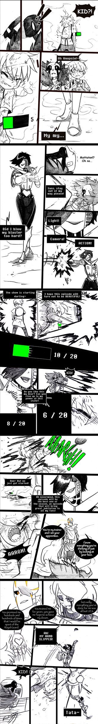 Anamnesis Part 4 - 46-50 by GolzyBlazey.deviantart.com on @DeviantArt