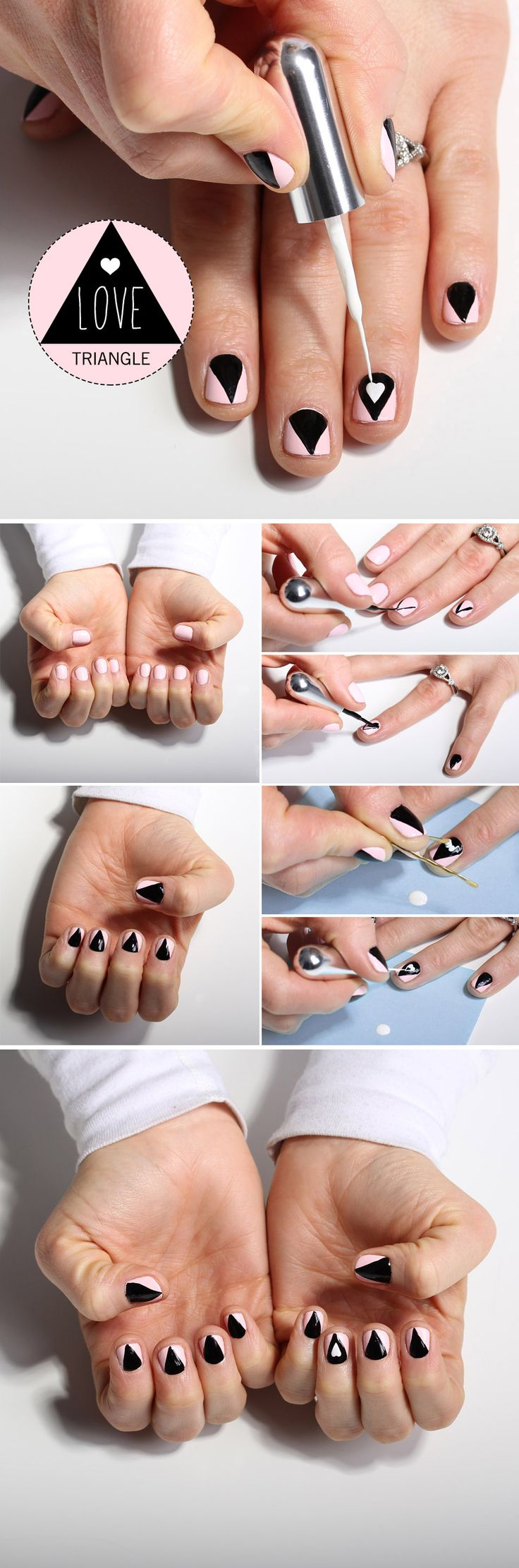 Piercing your nose at home   best Makeup u Nails images on Pinterest  Beauty makeup