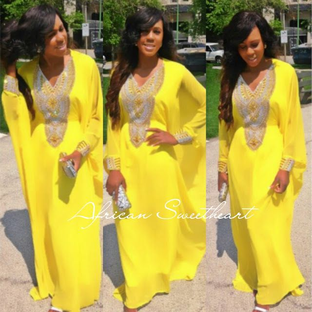 {Grow Lust Worthy Hair FASTER Naturally} ========================== Go To: www.HairTriggerr.com ==========================       I Want One of These Batwings Maxi Dresses...African Sweetheart: Style By- Ndidi Agha