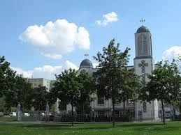 Koptisch-orthodoxe Kirche Wien 22.,