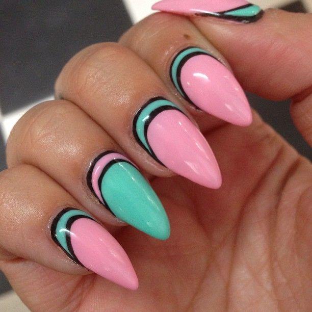 Love my New Nails ;-) #paolinanails #nail #nails...