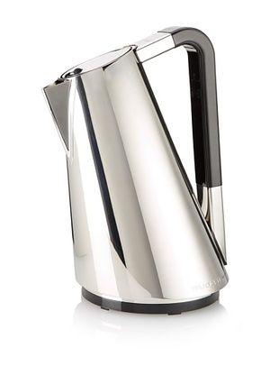 42% OFF Bugatti Vera Cordless Electric 1.75-L Kettle (Chrome)