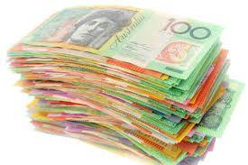 Image result for money australian vaultfull