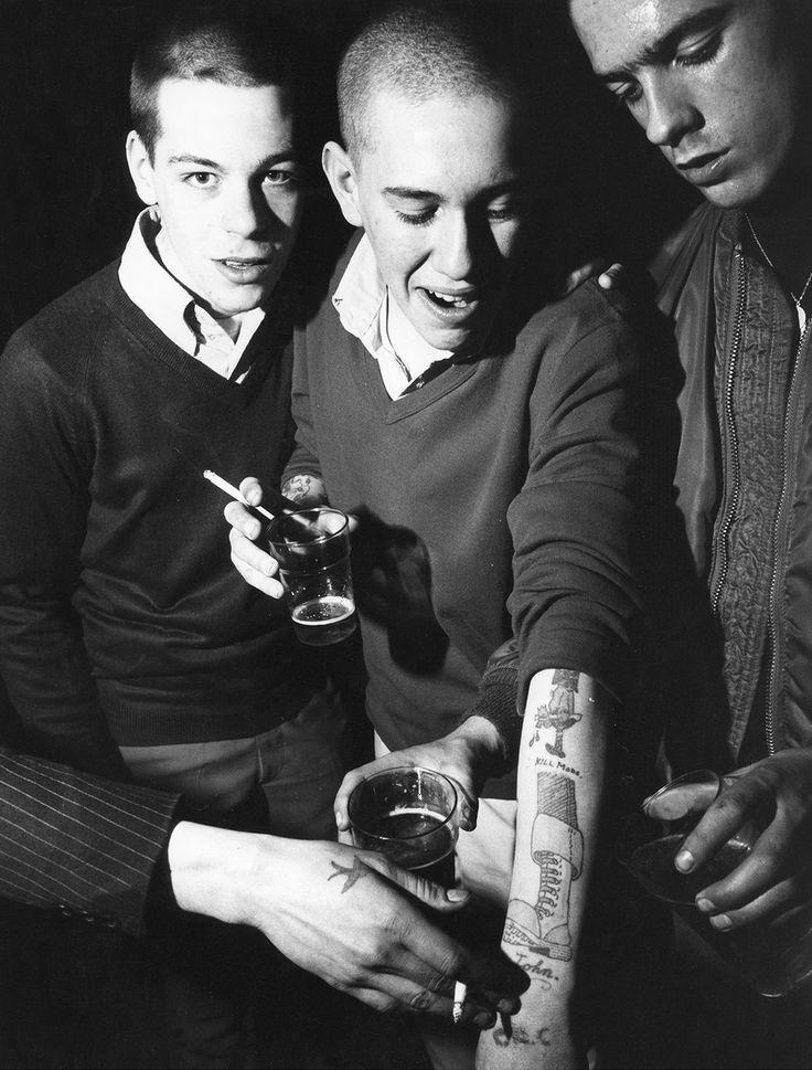Soul Boys, Ravers e Pillheads: Fotos Suadas da Cultura Clássica dos Clubes Britânicos | VICE | Brasil