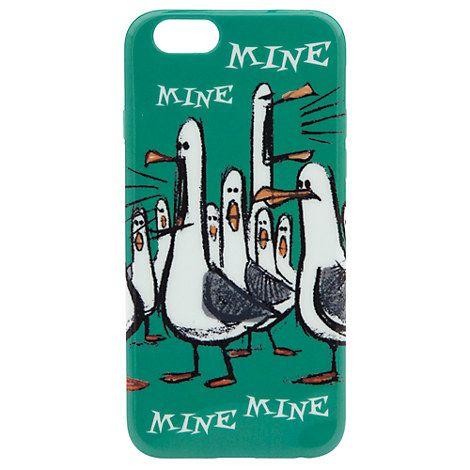 Disney Finding Nemo Mine Mine Mine iPhone Case