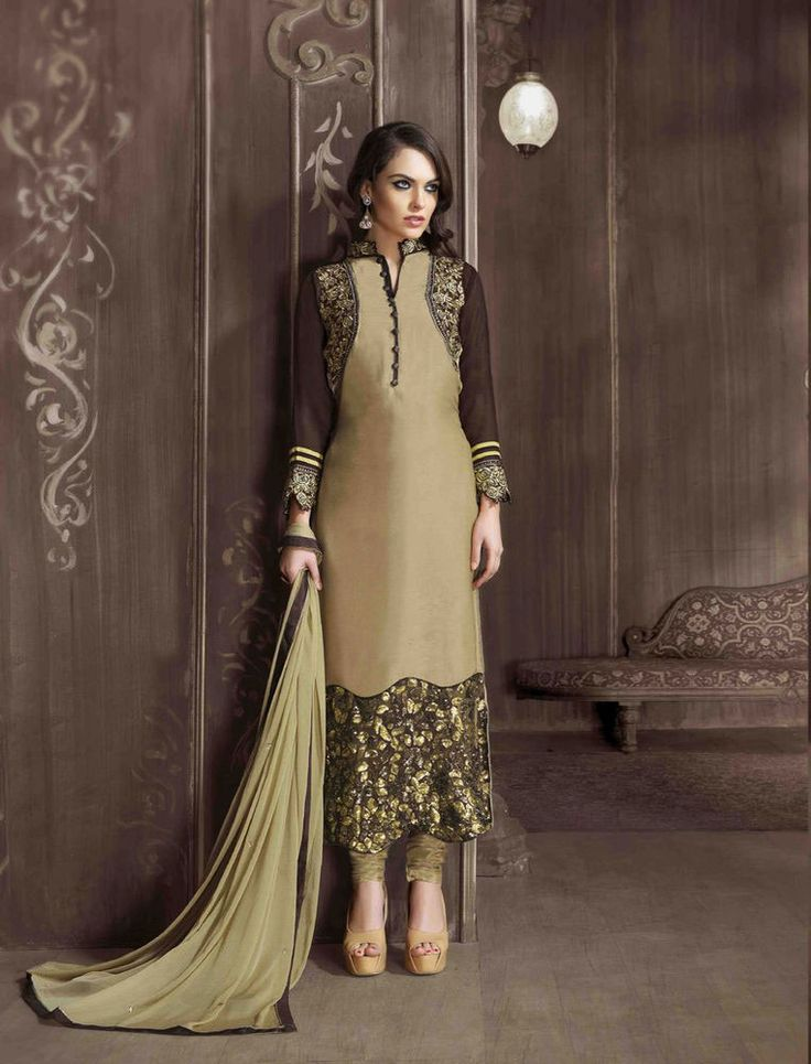 Partydress Salwar Indian Bollywood Suit Designer Ethnic Anarkali Pakistani 2144 #KriyaCreation #DesignerSuit