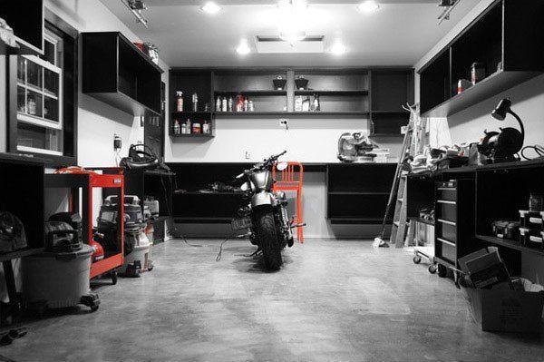 Алло, гараж! | 6 фотографий