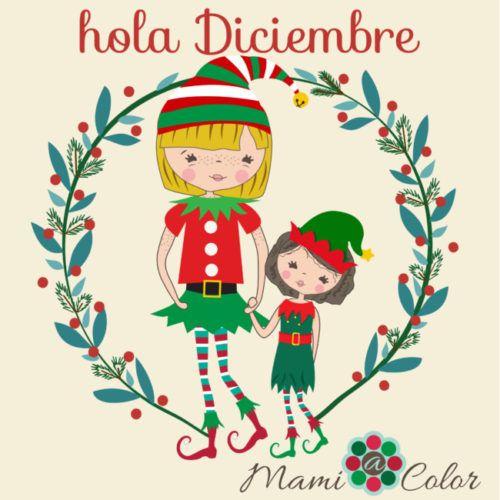 Descargar+Imagenes+Bienvenido+Diciembre+Para+Facebook