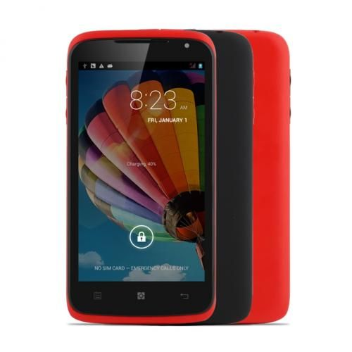 """Smartphone 4.7"""" QHD Android 4.2 Dual core MTK6572 ROM 4G dual sim http://www.androidtoitaly.com/goods.php?id=1503 frequenza cpudual core, 1.2ghz risoluzione 540*960 rom  4gb    ram  512mb retedoppia sim standby"""