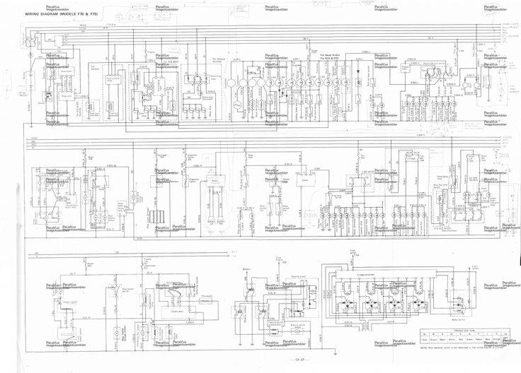 Engine Diagram Kelisa Yrv di 2020