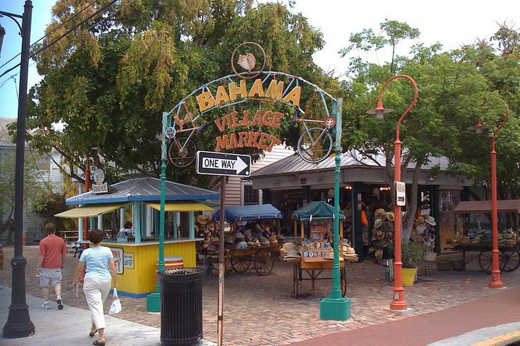 Things to do in Bahama Village, Key West: Neighborhood Travel Guide by 10Best