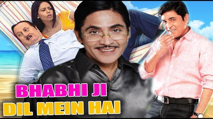 cool Bhabhi Ji Dil Mein Hai - Anupam Kher And Aashif Sheikh - Full HD Comedy Movie