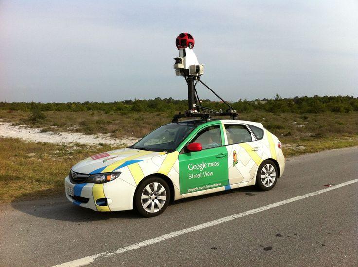 Google Street View Arabaları artık iklim değişikliği ile mücadeleye ortak - https://teknoformat.com/google-street-view-arabalari-artik-iklim-degisikligi-ile-mucadeleye-ortak-16571