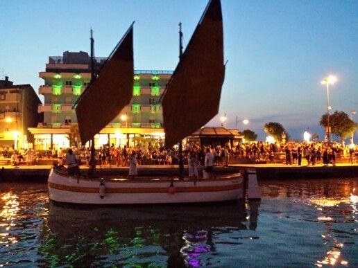 Barca Saraceni