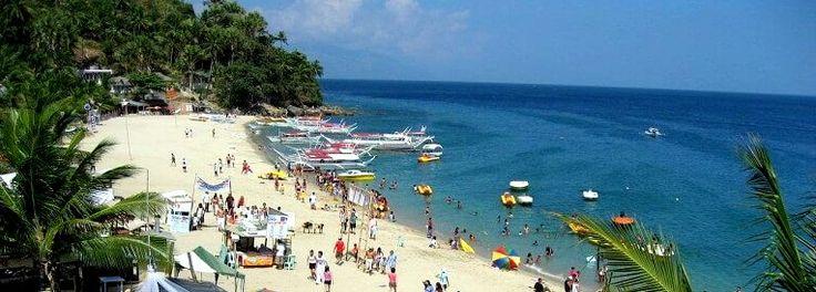 Puerto Galera befindet sich auf der Insel Mindoro südlich von Manila. Entdecken Sie die vielfältigen Freizeitmöglichkeiten und eine wunderbare Landschaft.