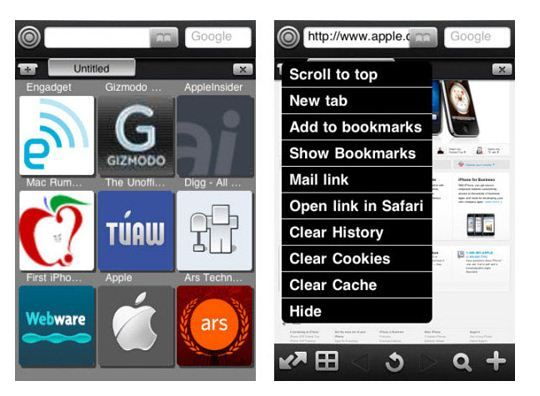 20 best ideas about iphone apps on pinterest typography for Ideas for iphone apps