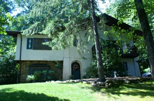 1489 S Country Club Drive Cullowhee Nc 28723 Is For Sale