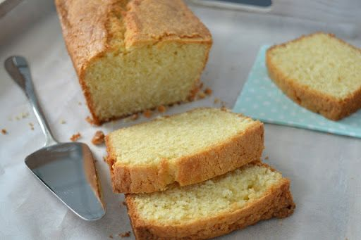 Boerencake - Ellouisa bakt Hollands! - erg goed recept