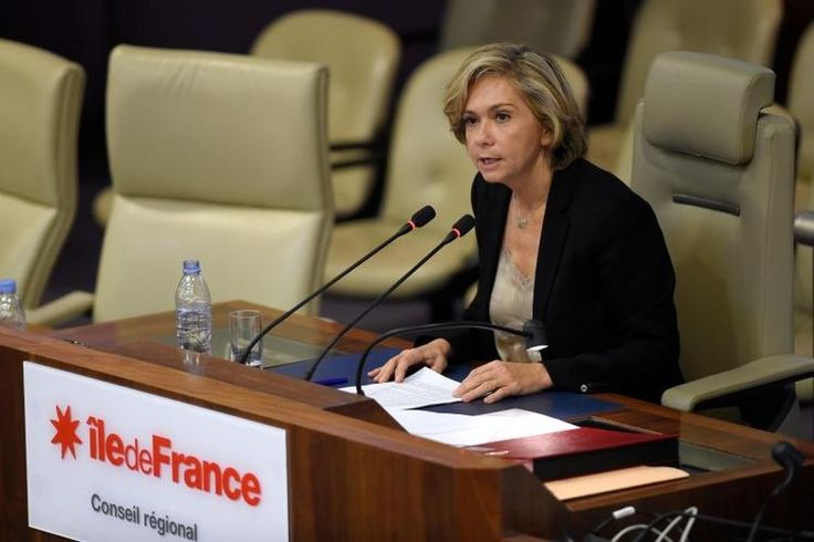 Primaire de la droite comment Valérie Pécresse fait monter les enchères - RTL.fr