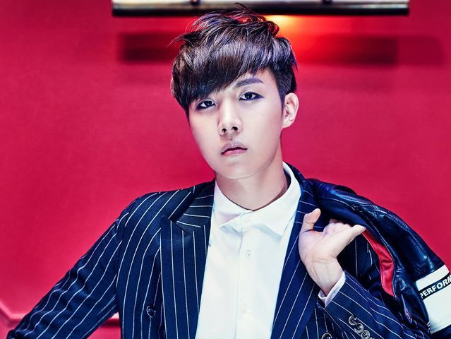 I got: J-HOPE! Who Is Your BTS Soulmate?
