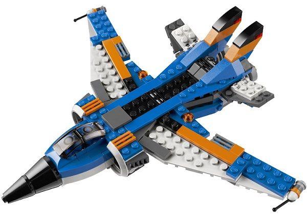 I HEART LEGO LOL - Cool Lego Creator Set - OMGCoolGadgets.com