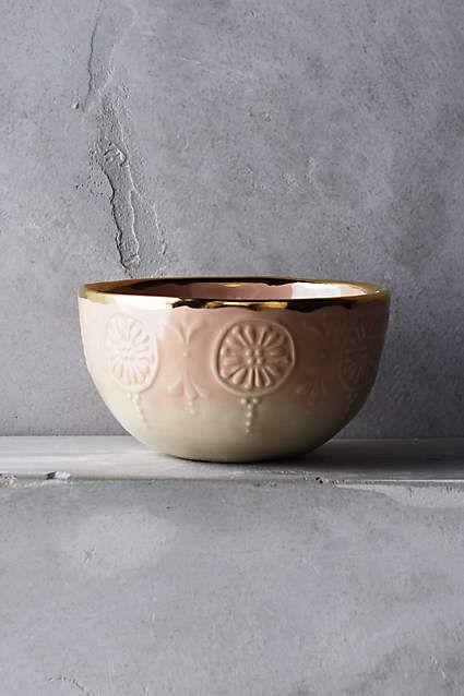 Tearoom Nut Bowl - anthropologie.com
