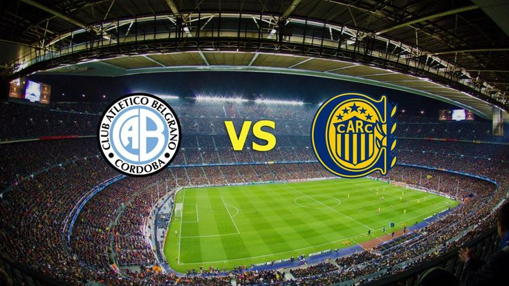 Ver Belgrano vs Rosario Central EN VIVO Online Semi Final Copa Argentina 30 de Noviembre 2016