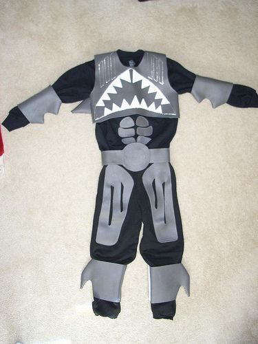Shark Boy Costume | Flickr - Photo Sharing!