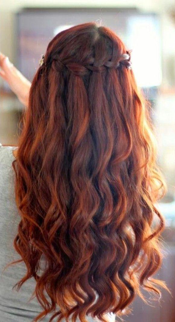 6 peinados originales para adolescentes