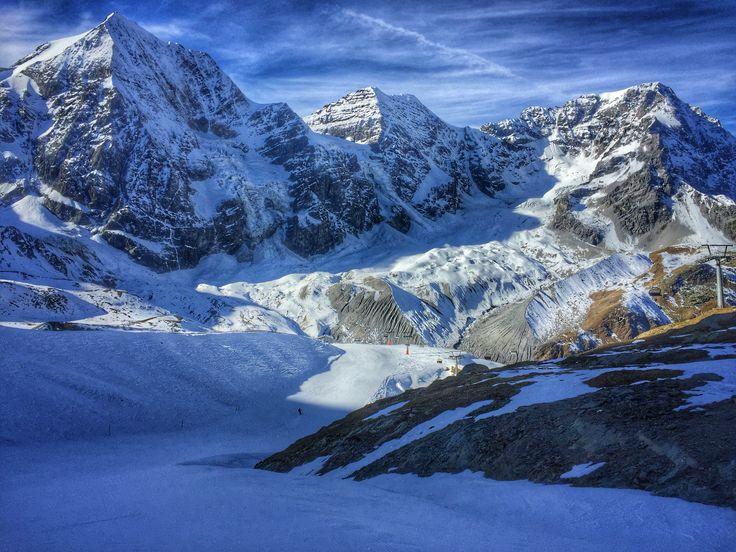 Solda, Południowy Tyrol