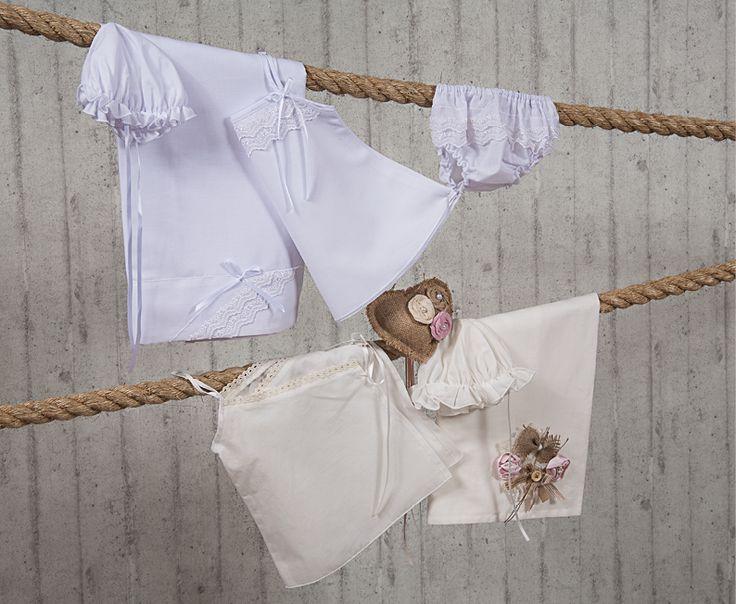 Λαδόπανα Lina Baby.. watch out the whole collection in www.angelscouture.gr